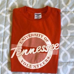 Jerzees heavyweight blend Tennessee t shirt